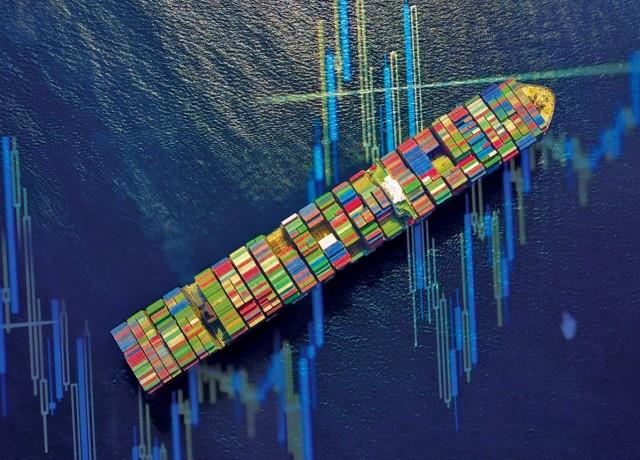 Συρρίκνωση για την ευρωπαϊκή τραπεζική χρηματοδότηση της ναυτιλίας