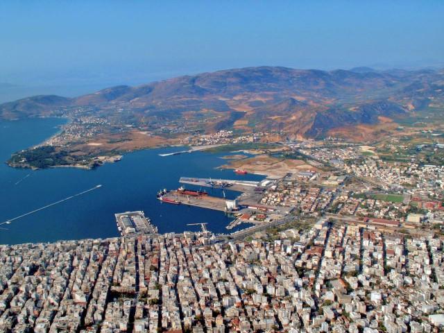 ΟΛΒ: Στόχος η ανάδειξη του λιμανιού σε home port κρουαζιέρας