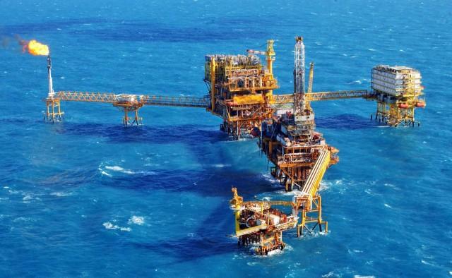 Αύξηση στην παγκόσμια προσφορά πετρελαίου για τον Νοέμβριο