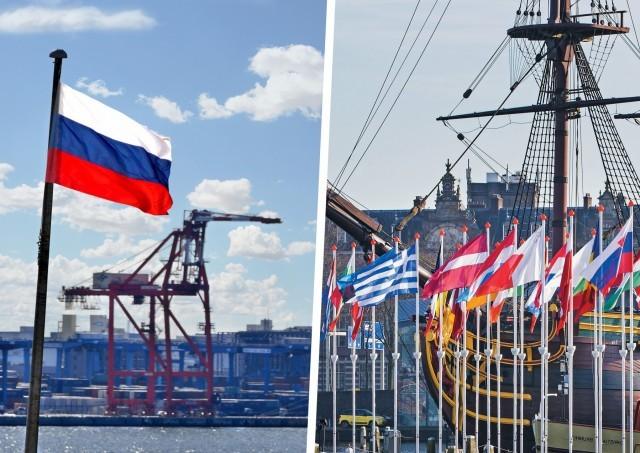 Συνεχίζονται οι κυρώσεις της ΕΕ στη Ρωσία