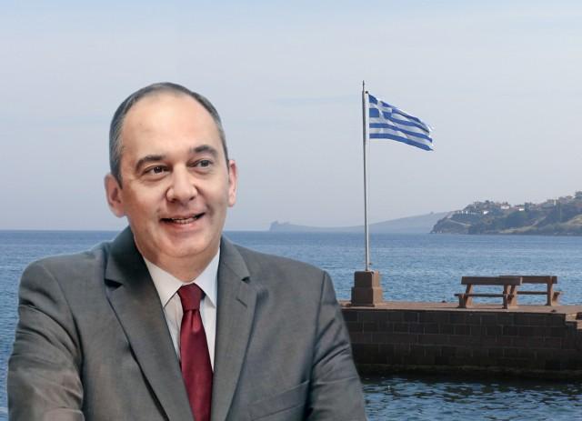 Γ. Πλακιωτάκης: Αξιοποίηση των περιφερειακών λιμανιών της χώρας και επένδυση 145 εκατ. ευρώ σε λιμάνια νησιωτικών περιοχών