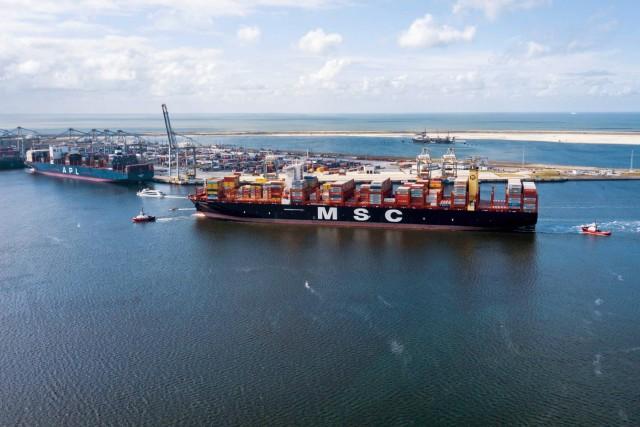 ΜΚΟ εναντίον ναυτιλιακών εταιρειών για τις εκπομπές CO2
