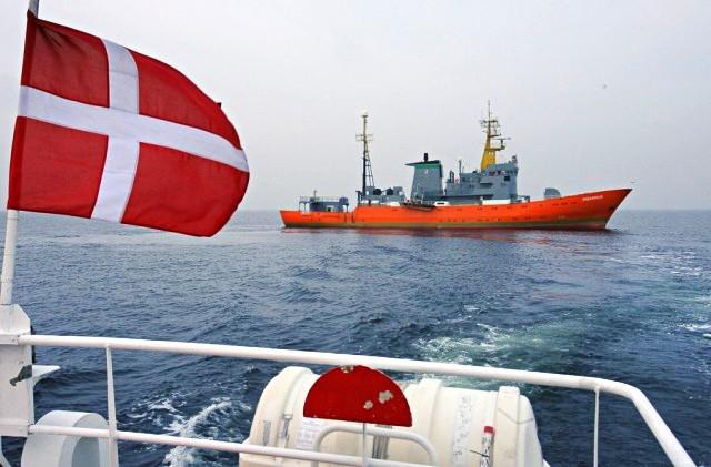 Η ναυτιλία, μοχλός οικονομικής ανάπτυξης της Δανίας