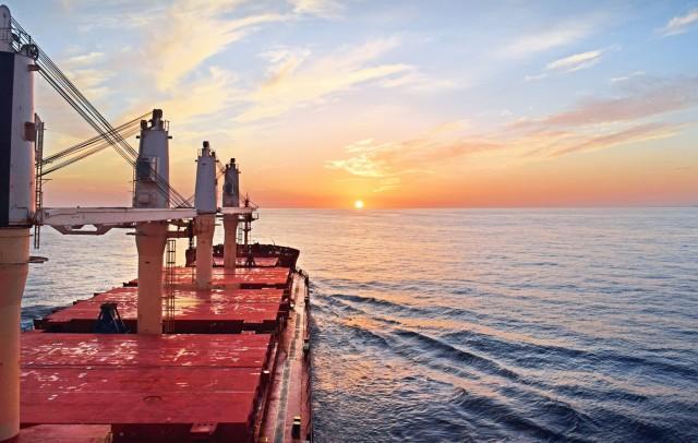 Tα bulk carriers στην εποχή του Covid-19