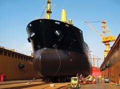 Σε ιστορικά χαμηλά επίπεδα οι παραγγελίες πλοίων