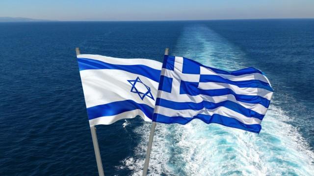 Ελλάδα-Ισραήλ: Σε αναβάθμιση η ναυτιλιακή τους συνεργασία