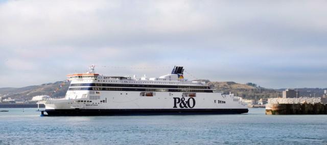Και το όνομα αυτής… P&O Maritime Logistics