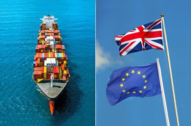 Σε επαγρύπνηση εταιρείες-κολοσσοί ενόψει Brexit