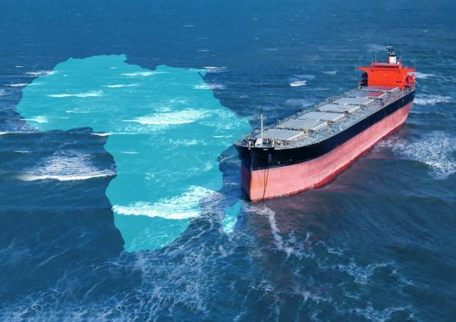 Η Νότια Αφρική έτοιμη για το μεγάλο βήμα στη ναυτιλία