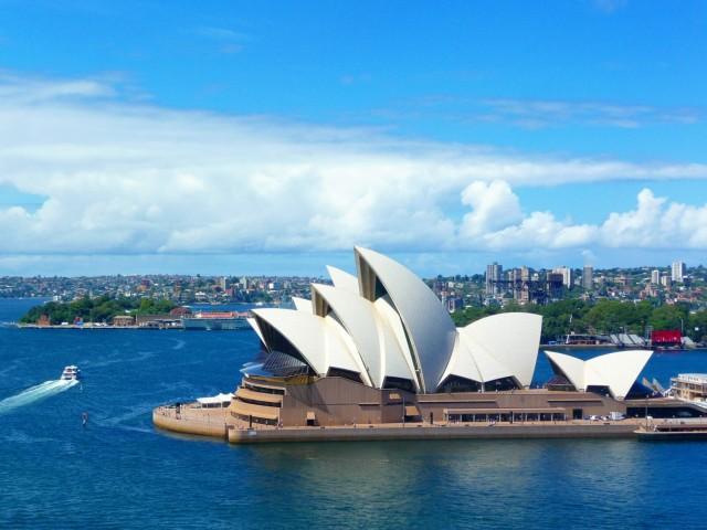 Αυστραλία: Ρεκόρ για τις εξαγωγές iron ore, LNG και άνθρακα