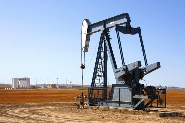 Συρία: Σύναψη συμφωνίας με ρωσικές πετρελαϊκές εταιρείες