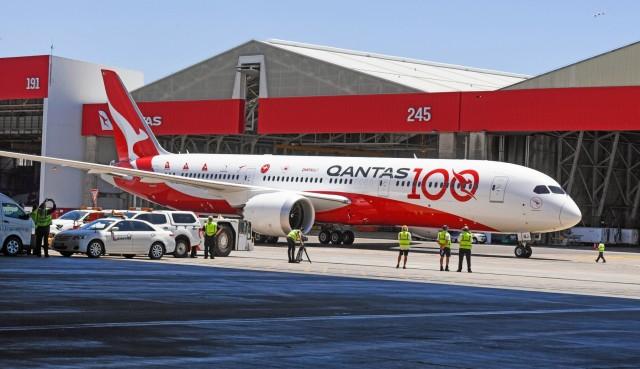 Το Project Sunrise της Qantas ολοκληρώνεται