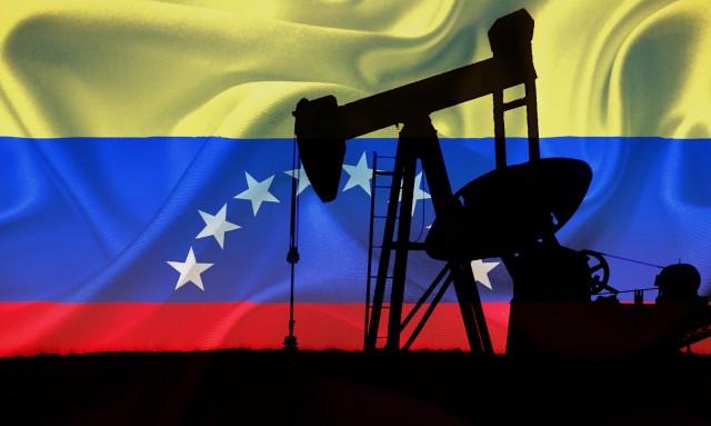 Η Βενεζουέλα αυξάνει την παραγωγή πετρελαίου