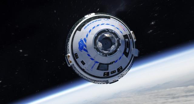 Νέα «διαστημική» αποτυχία της Boeing