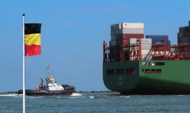 Βέλγιο: Το υδρογόνο σε πρώτο πλάνο
