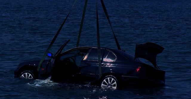 Ατύχημα σε επιβατηγό πλοίο στην Κυλλήνη