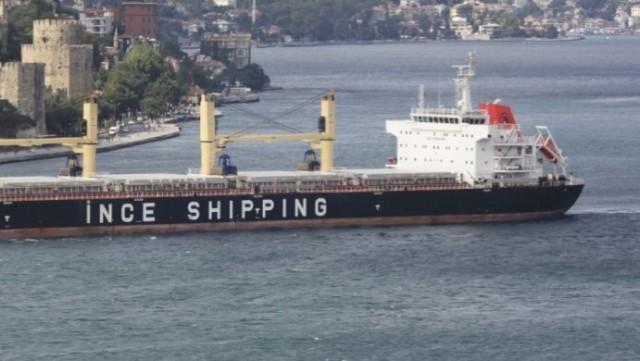 Άγρια δολοφονία σε φορτηγό πλοίο
