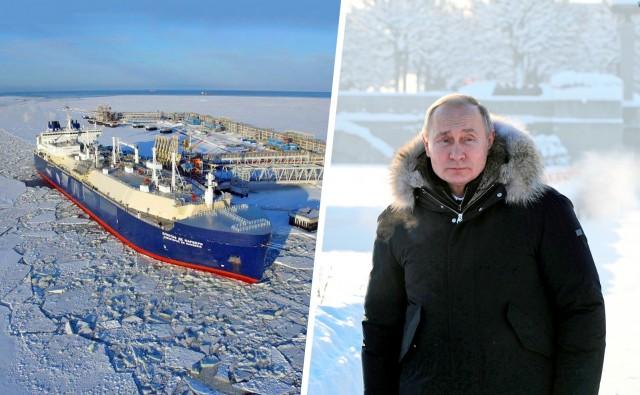 Κορυφαίος προμηθευτής φυσικού αερίου της ΕΕ η Ρωσία
