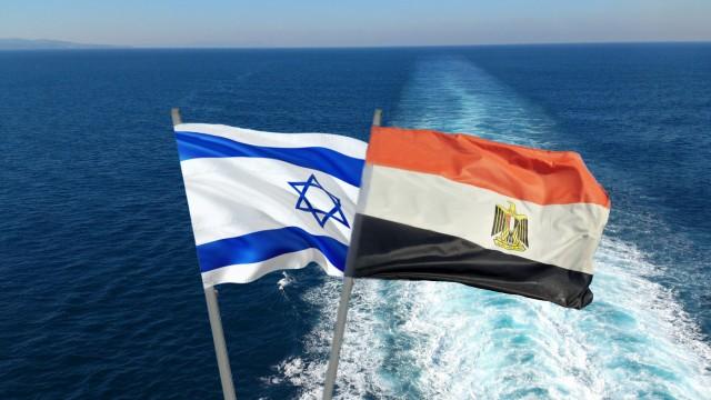 Αίγυπτος-Ισραήλ: Συνεργασία στην προμήθεια φυσικού αερίου