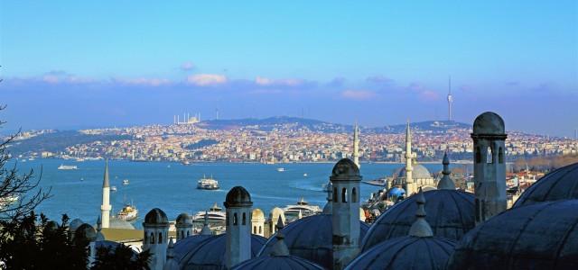 Canal Istanbul: Το μεγάλο στοίχημα του Ερντογάν στον Βόσπορο