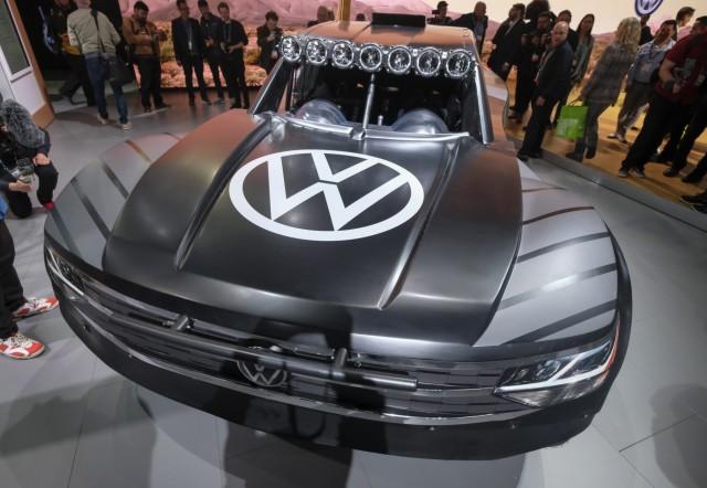 Volkswagen: 1 εκατομμύριο ηλεκτρικά οχήματα έως το 2023