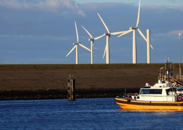 Δανία: 47% του ηλεκτρισμού προήλθε από την αιολική ενέργεια