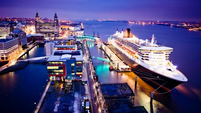 Η ναυτιλία, ραχοκοκαλιά ανάπτυξης του Ηνωμένου Βασιλείου