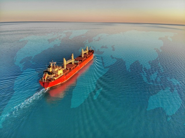 Η ναυτιλία στον δρόμο προς το 2021