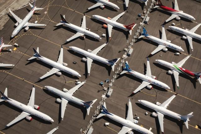 Οι πιο ασφαλείς αερομεταφορείς