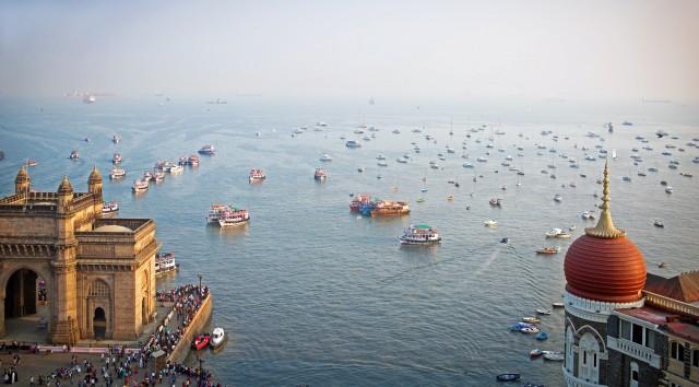 Γιατί αλλάζει ο ναυτιλιακός χάρτης της Ινδίας;