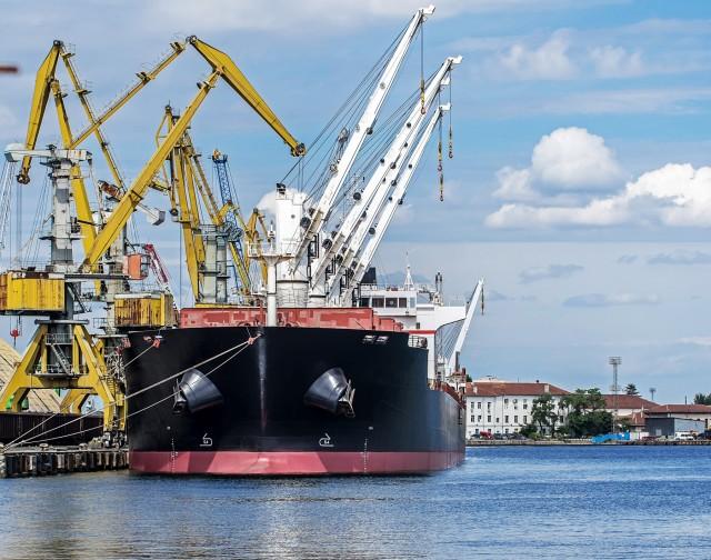 BHP: Κοντά στον δικό της στόλο bulkers κατανάλωσης LNG