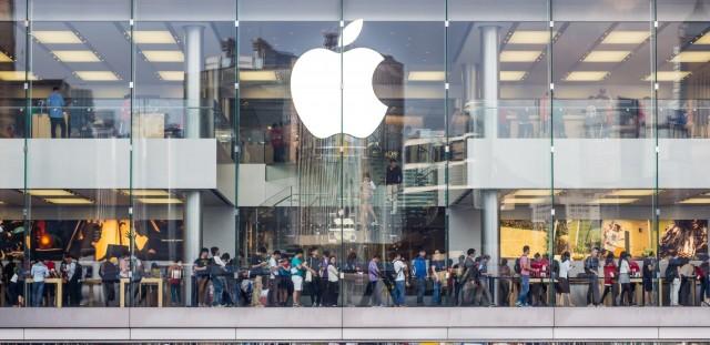 H Apple προς ένα πράσινο «modus operandi»