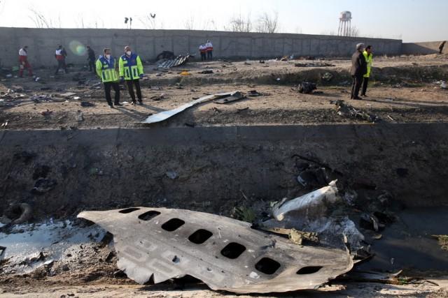 Συντριβή αεροσκάφους στην Ινδία – Νεκροί και τραυματίες