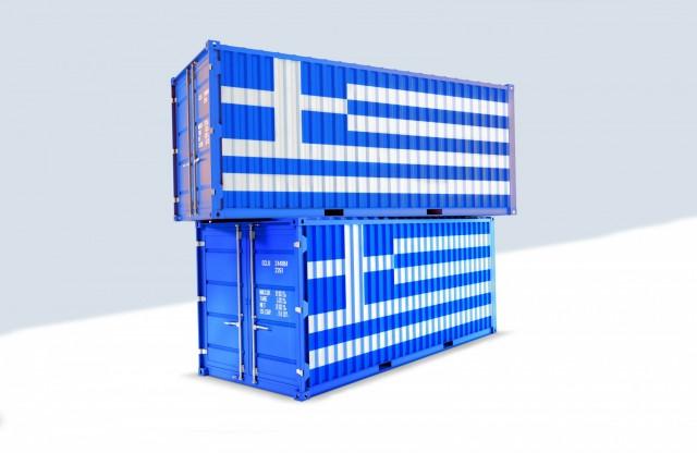 Ελληνικές εξαγωγές: Μειωμένη η αξία τον Αύγουστο