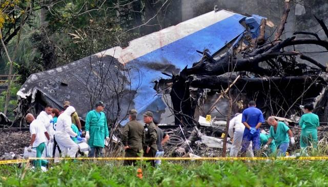 Αυξήθηκαν τα θανατηφόρα αεροπορικά δυστυχήματα το 2019