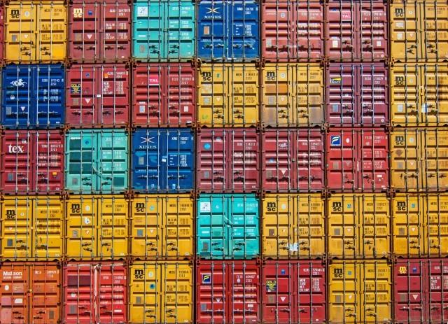 Τα containerships, ελκυστικός στόχος για το λαθρεμπόριο ναρκωτικών