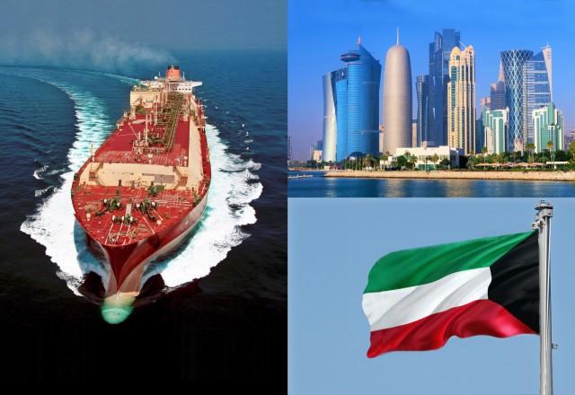 LNG: Συμφωνία-ορόσημο στον Περσικό Κόλπο