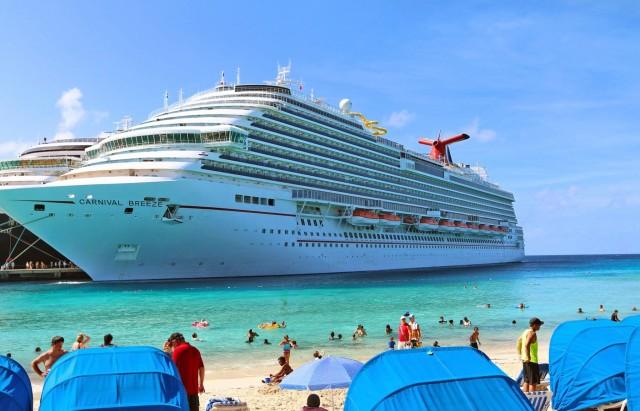 Carnival Corporation: Δυναμικό «παρών» και το 2020