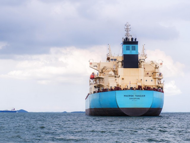 Maersk Tankers: Στα σκαριά ένα ψηφιακό και πράσινο spin-off