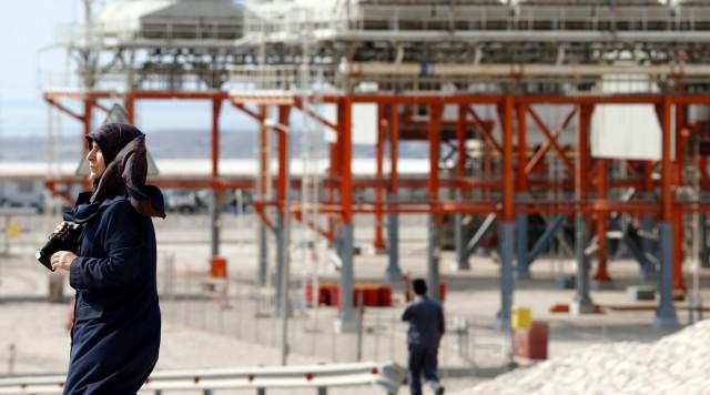 Άνοδος των διά θαλάσσης εισαγωγών στο Ιράν