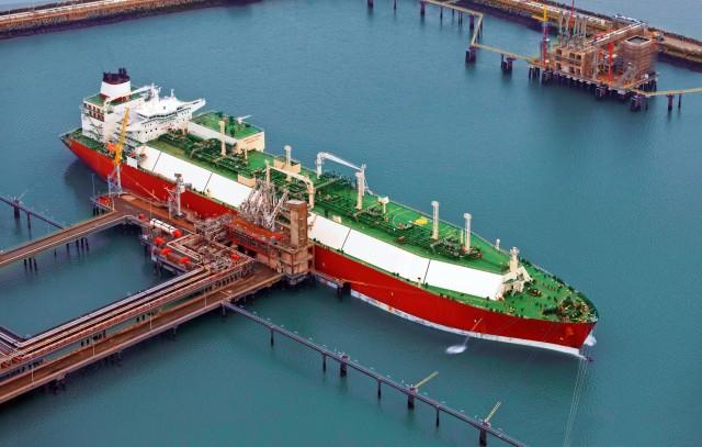Η Νιγηρία φλερτάρει με το LNG