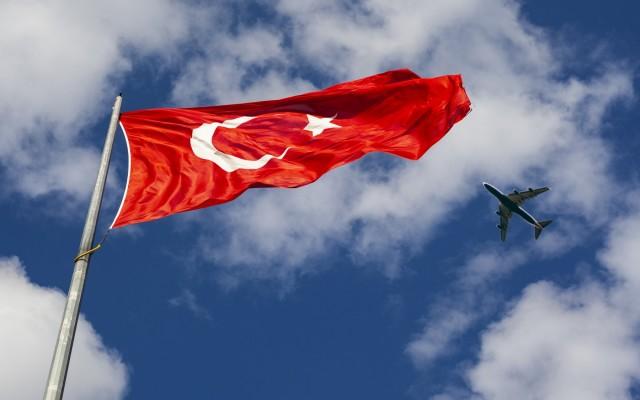 Τουρκία: Ανάδειξη σε κόμβο αερομεταφορών