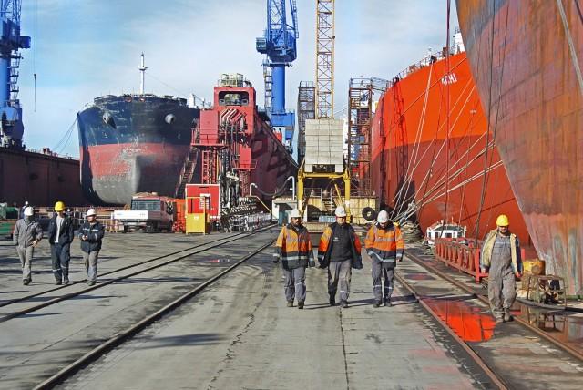 Η σημασία της βιομηχανίας ναυπήγησης και ναυτιλιακού εξοπλισμού στην Ευρώπη