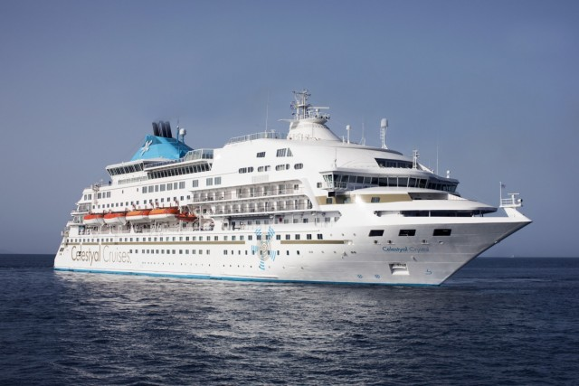 Celestyal Cruises: Αναστολή των προγραμμάτων κρουαζιέρας έως την 1η Μαϊου