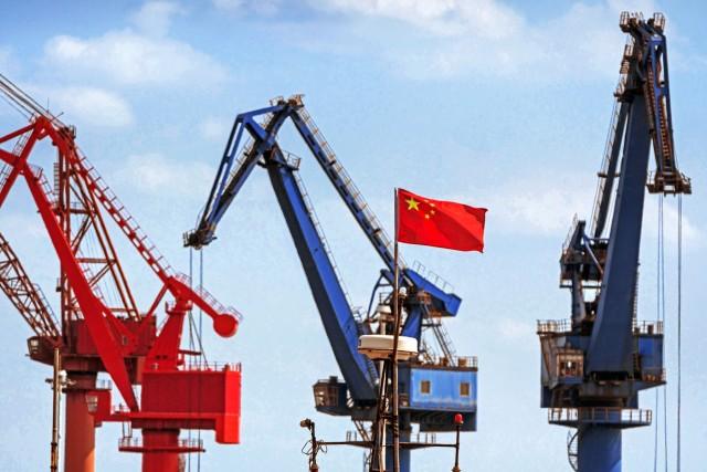 Κίνα: Αναφορές για παραβίαση του sulphur cap