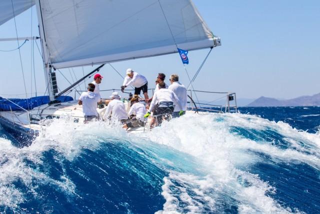 Ηelmepa: Αρωγός στον καθαρισμό ακτών και θαλασσών στους αγώνες Aegean 600