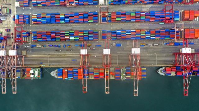 Containerships: Στο 3,5% η αύξηση του στόλου;