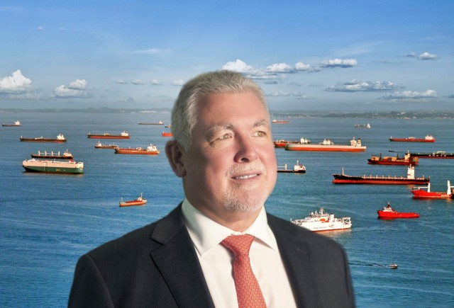 F. Coles: Χρονιά αντιθέσεων το 2020 για τη ναυτιλία