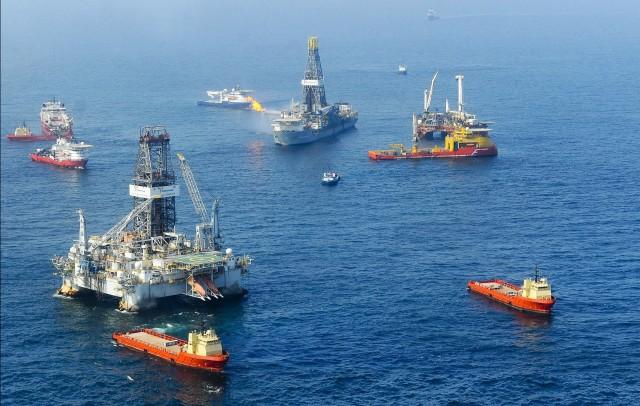 Ομόλογο $750 εκατ. για την Transocean