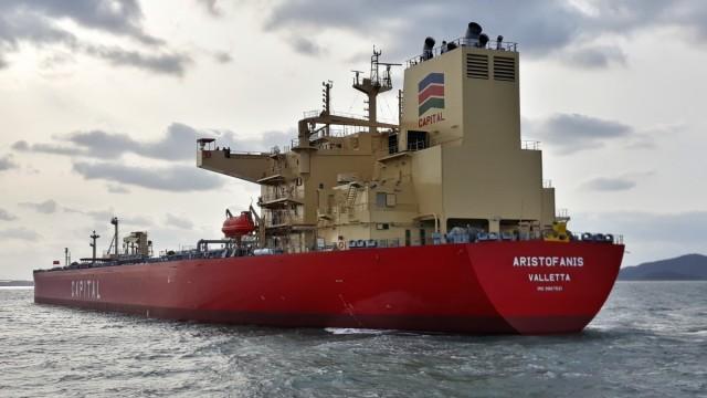 Capital Ship Management Corp.: Δεύτερο νεότευκτο σε διάστημα οκτώ ημερών